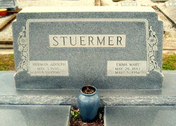 Emma Mary Stuermer