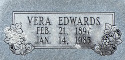 Vera Edwards