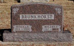Norman Lawrence Brunkhorst