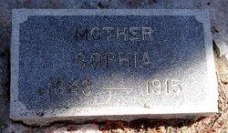 Sophia <i>Haase</i> Bade