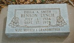 Della Ann <i>Smith</i> Benson-Lynch