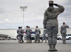 Sgt Michael C. Cable