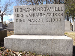 Thomas H Brownell