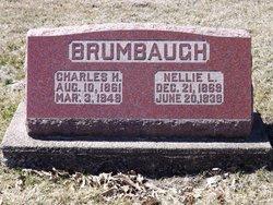 Nellie L <i>Doran</i> Brumbaugh