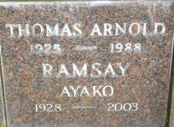 Ayako Ramsay