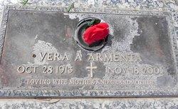 Vera A. Armenta