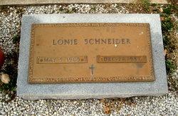 Lonie Schneider