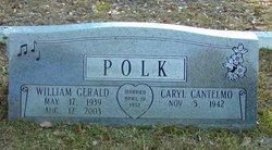Caryl Ann <i>Cantelmo</i> Polk