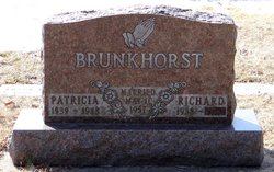 Patricia Rae <i>Cook</i> Brunkhorst
