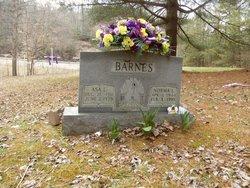 Asa l Barnes