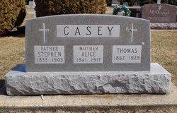 Alice Casey