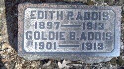 Goldie B. Addis