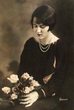 Violet Rosella Bohannon