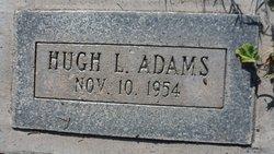 Hugh LeMar Adams