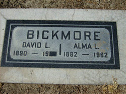 David Larkin Bickmore