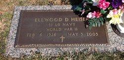 Ellwood D. Heiser