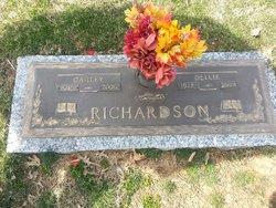Carley Richardson