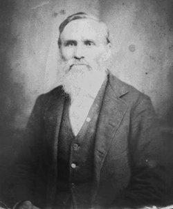 Rev Simeon Grisell