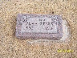 Alma Beeks