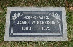 James Willson Harrison