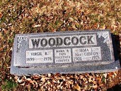 Irma Louisa <i>Gideon</i> Woodcock