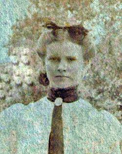 Rebecca Agnes <i>Cline</i> Turney