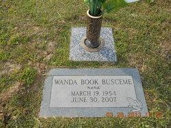 Wanda Lane <i>Book</i> Reeves