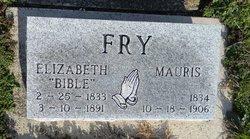 Mauris Fry