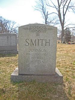 Johnson Smith