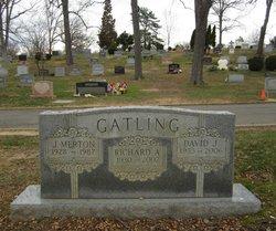 David Jonathan Gatling