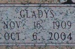 Gladys <i>Scott</i> Pool