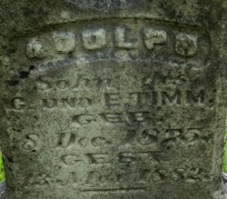 Adolph Timm