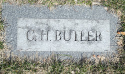 Cyril H. Butler