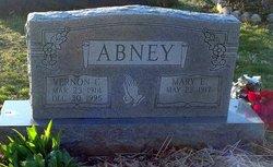 Vernon C. Abney