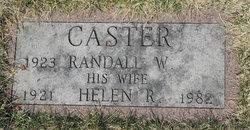 Helen Ruth Caster