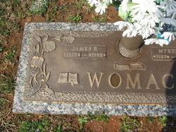 James P. Womac