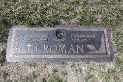 John Houston Croman