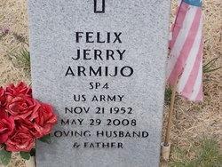 Felix Jerry Armijo