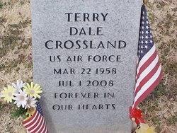 Terry Dale Crossland
