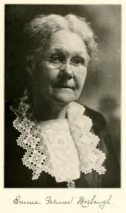 Emma P. <i>Palmer</i> Mosbaugh