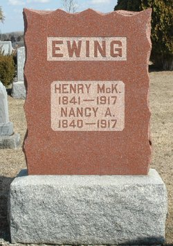 Nancy Ann <i>Hank</i> Ewing