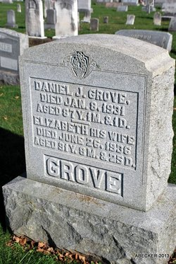 Elizabeth Grove