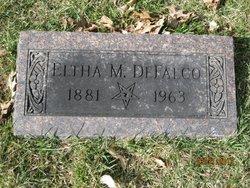 Eltha M. <i>Keith</i> Defalco