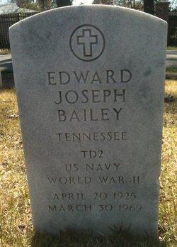 Edward Joseph Bailey