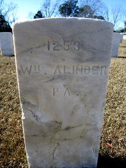 William Allender