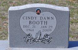 Cindy Dawn <i>Park</i> Booth