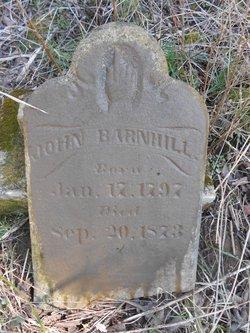 John Barnhill