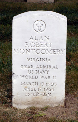 Alan Robert Montgomery