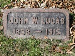John W Lucas