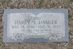 Harry Thaddeus Hamler